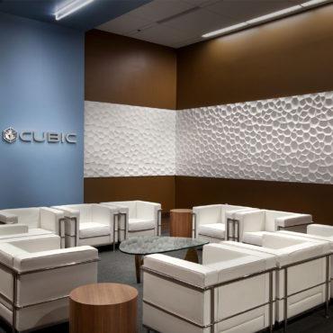 CUBIC – CALS Headquarters