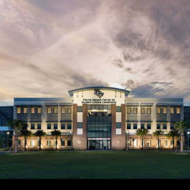 UCF – Wayne Densch Center for Student-Athlete Leadership