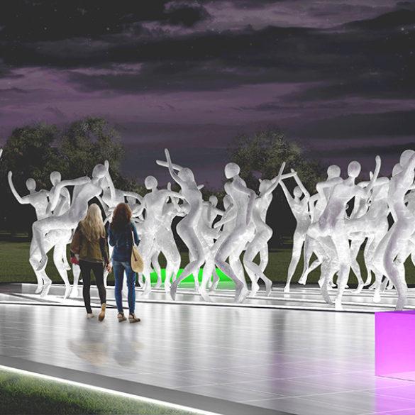 Pulse Memorial – A Proposal