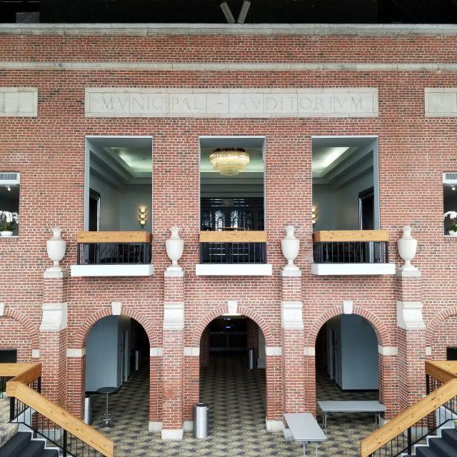 Historic Bob Carr Theater – Assessment