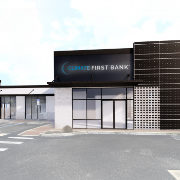 Climate First Bank
